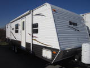 Used 2009 Dutchmen Sport 29Q Travel Trailer For Sale