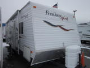 Used 2006 Dutchmen Freedom Spirit 260BH Travel Trailer For Sale