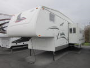 Used 2004 Jayco Eagle 293RKS Fifth Wheel For Sale