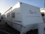 Used 2003 Starcraft Aruba 28DBS Travel Trailer For Sale
