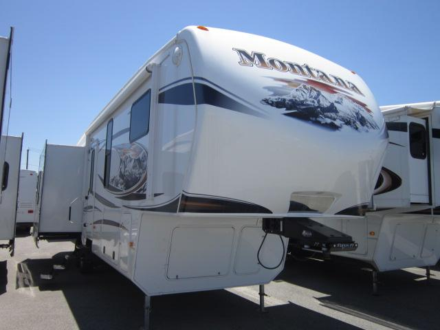 2012 Keystone Montana