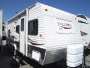 Used 2009 Gulfstream Kingsport 21 Travel Trailer For Sale