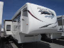 Used 2008 Travel Supreme River Canyon 38RBSQO Fifth Wheel For Sale
