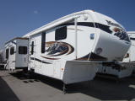 Used 2010 Keystone Montana 3585SA Fifth Wheel For Sale