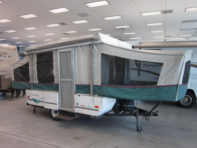 Buy a Used Coleman Coleman in Churchville, NY.