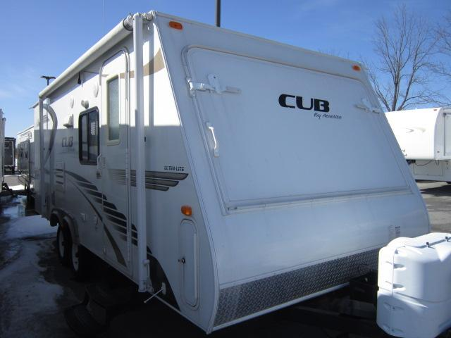 Buy a Used Dutchmen Cub in Churchville, NY.