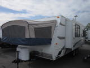 Used 2010 Dutchmen Cub 214 Hybrid Travel Trailer For Sale