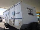 Used 2006 Dutchmen Dutchmen 26B-DSL Travel Trailer For Sale