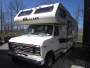 Used 1986 Fleetwood Mallard 27 Class C For Sale