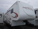 Used 2007 Shadow Cruiser Land Roamer 295RL Fifth Wheel For Sale