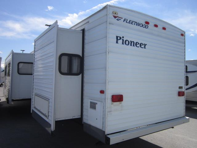Alaska Used Travel Trailer Sales