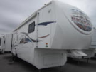 Used 2009 Heartland Bighorn 3385RL Fifth Wheel For Sale