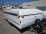 Used 1999 Coleman Coleman SUN VALLEY Pop Up For Sale
