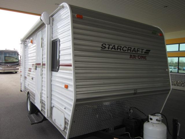 2013 Starcraft AR-ONE