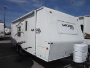 Used 2009 Flagstaff Microlite 23LB Travel Trailer For Sale