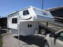 Used 2010 Palomino Maverick 800 Truck Camper For Sale