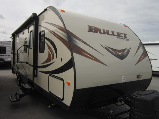 New 2015 Keystone Bullet