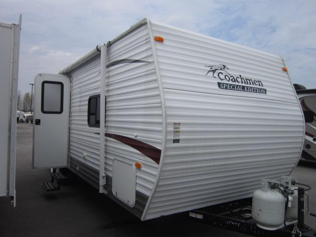 2009 Coachmen Spirit Of America