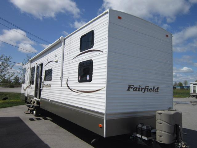 Buy a Used Heartland FAIRFIELD in Churchville, NY.