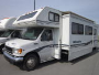 Used 2002 Winnebago Minnie 31C Class C For Sale