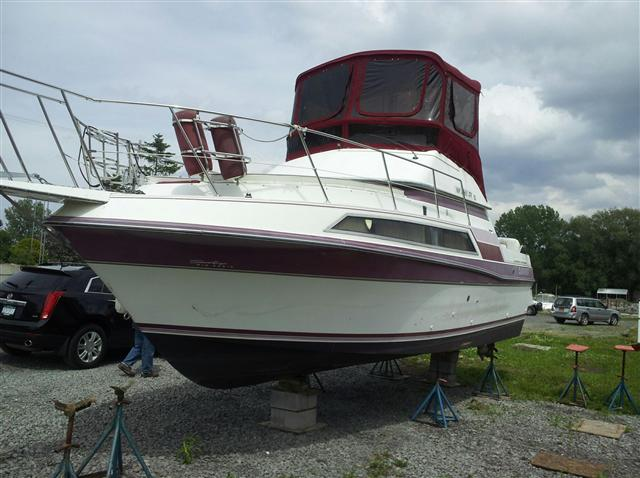 Used 1990 CARVER CARVER 27 Other For Sale