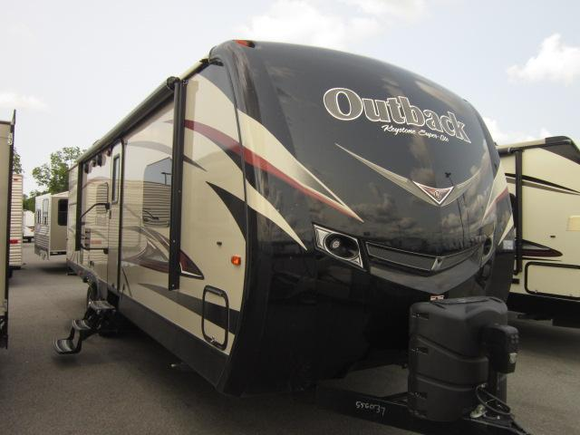 Buy a New Keystone Outback in Churchville, NY.