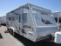 Used 2010 Dutchmen Kodiak 235 Hybrid Travel Trailer For Sale