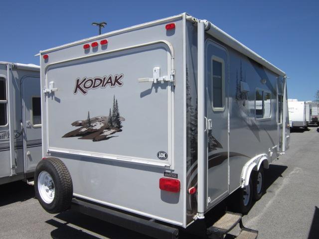 churchville ny used hybrid travel trailer 2010 dutchmen kodiak for sale in churchville ny. Black Bedroom Furniture Sets. Home Design Ideas