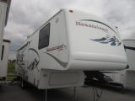 Used 2005 Keystone Mountaineer 298RLS Fifth Wheel For Sale