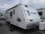 Used 2009 Dutchmen Cub 214 Hybrid Travel Trailer For Sale