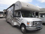 Used 2014 THOR MOTOR COACH Four Winds 31L Class C For Sale