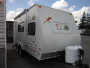 Used 2009 Dutchmen Eco 718FD Travel Trailer For Sale