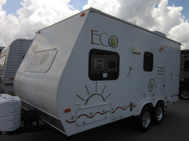 Used 2009 Dutchmen Eco Travel Trailers For Sale In