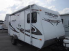 Used 2012 PRIME TIME TRACER 200RQS Travel Trailer For Sale