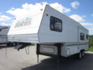 Used 1999 Skyline Layton 245LF Fifth Wheel For Sale