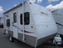 Used 2012 Gulfstream Ameri-lite 16BH Travel Trailer For Sale