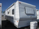 Used 2002 SPORTSMEN Sportsmen 3204 Travel Trailer For Sale