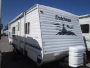 Used 2005 Dutchmen Dutchmen 26BH Travel Trailer For Sale