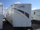 Used 2008 Travel Lite RV Trail Bay 28FKV Travel Trailer For Sale