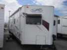 2008 Travel Lite RV Trail Bay