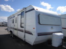Used 2000 Sunline Solaris 2670 Travel Trailer For Sale