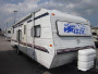 Used 2000 Sunline Solaris 2980 Travel Trailer For Sale