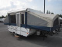 Used 2011 Forest River Flagstaff 206LTD Pop Up For Sale