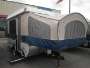Used 2012 Coachmen Coachmen CLIPPER 107 Pop Up For Sale