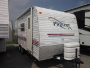 Used 2002 Fleetwood Pioneer 18T6 Travel Trailer For Sale