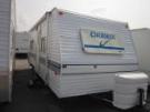2001 Cherokee Cherokee