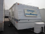 Used 2001 Cherokee Cherokee 27 Travel Trailer For Sale