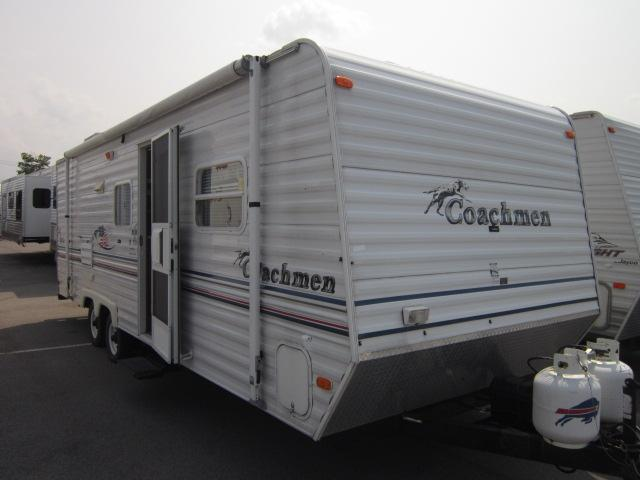 Used 2003 Coachmen Spirit Of America