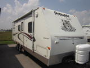 Used 2004 Fleetwood Prowler LYNX 27FQS Travel Trailer For Sale