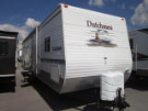 Used 2006 Dutchmen Dutchmen 30L Travel Trailer For Sale